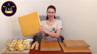 Как сделать пуф своими руками How to make a pouf with your own hands